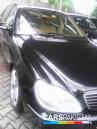 1999 Mercedes Benz S Class For Sale in Islamabad