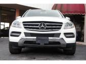 Mercedes Benz ML Class for sale located in Islamabad