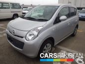 2011 Suzuki Alto For Sale in Islamabad