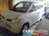 2006 Nissan Moco For Sale in Islamabad