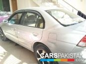 2005 Honda Civic For Sale in Islamabad