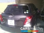 2012 Toyota Vitz For Sale in Islamabad