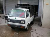 Suzuki Ravi for sale located in Islamabad