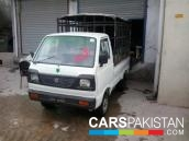 1989 Suzuki Ravi For Sale in Islamabad