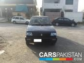 2013 Suzuki Mehran For Sale in Islamabad