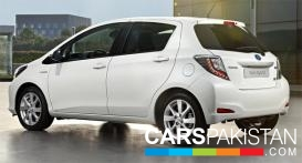 2012, Brand New, White Toyota Vitz (Petrol ) For Sale, Islamabad, By: naveed khan  (Dealer)