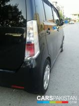 2012, Black Suzuki Wagenor (Petrol ) For Sale, Islamabad, By: Muhammad Zikria  (Private Seller)