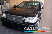 Toyota Crown for sale located in Karachi