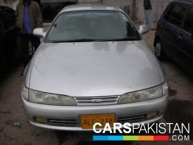 1997, Silver Toyota Others (Petrol ) For Sale, Karachi, By: Captain Jamshed  (Private Seller)