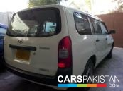 2007 Toyota Probox For Sale in Karachi