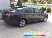 2007 Toyota Camry For Sale in Karachi