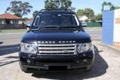 Land Rover Range Rover Sport for sale located in Karachi