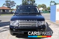 2008 Land Rover Range Rover Sport For Sale in Karachi