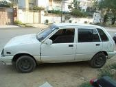 Suzuki Khyber for sale located in Karachi