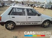 1984 Daihatsu Charade For Sale in Karachi