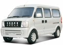2014, Silver Metallic Suzuki APV  For Sale, Unregistered, Registered Number From Karachi