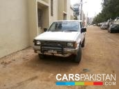 1989 Nissan Others For Sale in Karachi