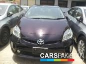 2012 Toyota Prius For Sale in Karachi