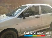 2006 Suzuki Liana For Sale in Karachi