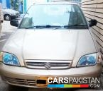 2007 Suzuki Cultus For Sale in Karachi