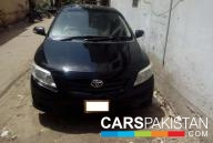 2010 Toyota Corolla For Sale in Karachi