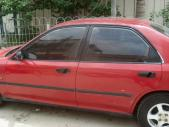 Honda Civic for sale located in Karachi