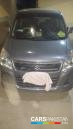 2014 Suzuki Wagenor For Sale in Karachi