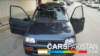 2006 Daihatsu Cuore For Sale in Karachi