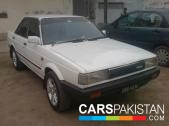 Nissan Sunny for sale located in Lahore