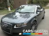 Audi Audi A4 for sale located in Lahore