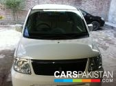 Mitsubishi Minica for sale located in Lahore