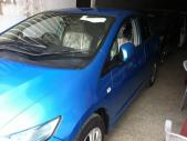Honda Insight for sale located in Lahore