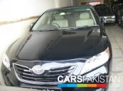 2007 Toyota Camry For Sale in Lahore