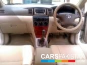 2007 Toyota Corolla For Sale in Lahore