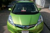 Honda Fit for sale located in Lahore