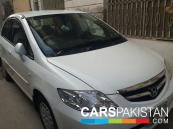 2008 Honda City For Sale in Lahore