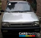 2003 Suzuki Mehran For Sale in Lahore