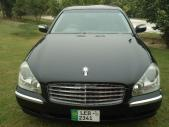 Nissan Cima for sale located in Lahore