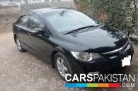 2010 Honda Civic For Sale in Lahore