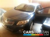 2009 Toyota Corolla For Sale in Lahore