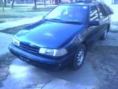 Hyundai Excel for sale located in Lahore