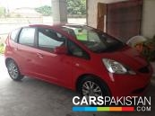 2010 Honda Fit For Sale in Lahore