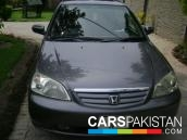 2001 Honda Civic For Sale in Lahore