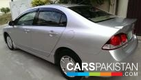 2006 Honda Civic For Sale in Lahore