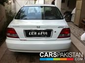 2003 Honda City For Sale in Lahore