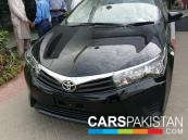 2014 Toyota Corolla For Sale in Lahore