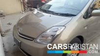 2007 Toyota Prius For Sale in Lahore