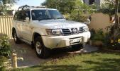 Nissan Patrol for sale located in Lahore