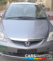 2005, Grey Honda City (Petrol / CNG ) For Sale, Lahore, By: m farooq  (Private Seller)