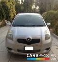 2006 Toyota Vitz For Sale in Lahore